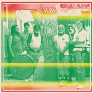 Sun Araw, M. Geddes Gengras & The Congos - FRKWYS Volume 9