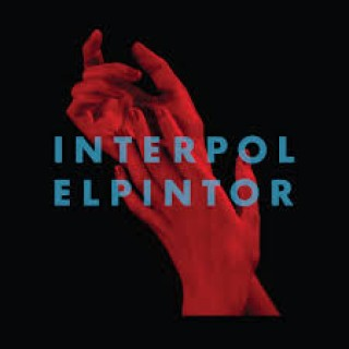 Interpol - El Pintor