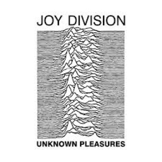 joy division unknown pleasures 40th anniversary limited edition red vinyl