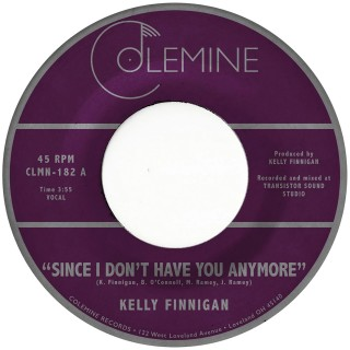 Kelly Finnigan - Since I Don't Have You Anymore
