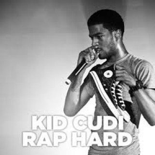 Kid Cudi - Rap Hard (The Demo Years)