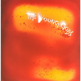 The Young Gods - L'Eau Rouge/Red Water