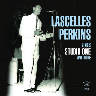 Lascelles Perkins - Sings Studio One And More