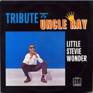 Little Stevie Wonder - Tribute To Uncle Ray [VINYL]