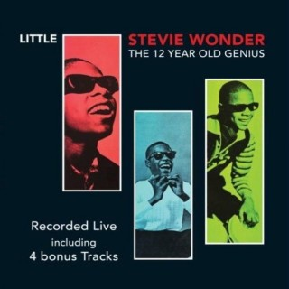 little stevie wonder the 12 year old genius
