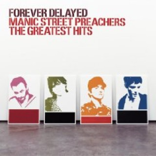 Manic Street Preachers - Forever Delayed: Greatest Hits [Slide Pack]