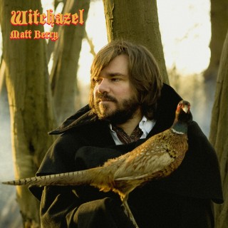 Matt Berry - Witchazel