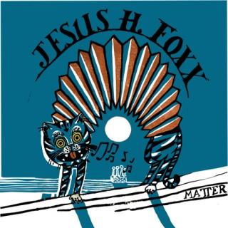 Jesus H Foxx