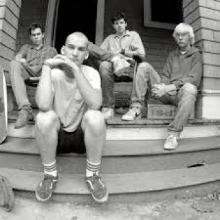 minor threat salad days