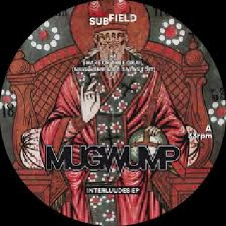 Mugwump - Interluudes [VINYL]