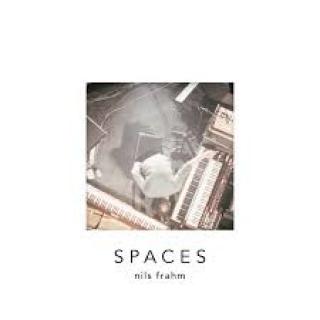 Nils Frahm - Spaces [VINYL]