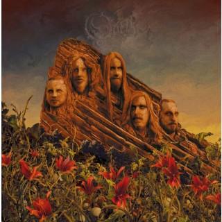 Opeth - Garden Of The Titans
