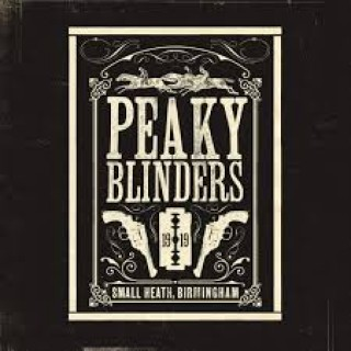 peaky blinders soundtrack cover