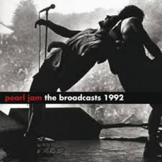 pearl jam - the broadcasts 1992 [VINYL]