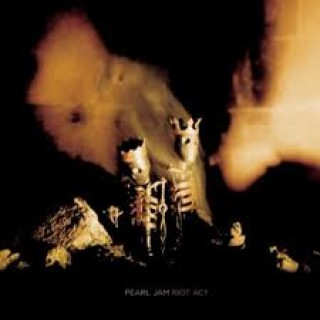 pearl jam riot act