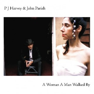 PJ Harvey John Parish