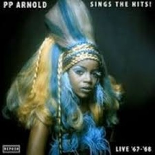 pp arnold live '67 - '68