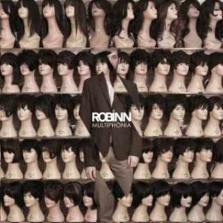 Robinn - Multiphonia