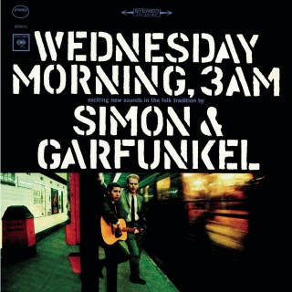 Simon and Garfunkel - Wednesday Morning, 3AM