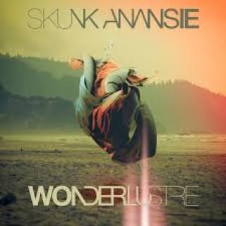 Skunk Anansie - Wonderlustre Tour Edition