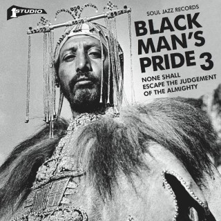 Various Artists / Soul Jazz Records Presents - Studio One: Black Man's Pride 3