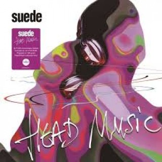 suede head music record store day