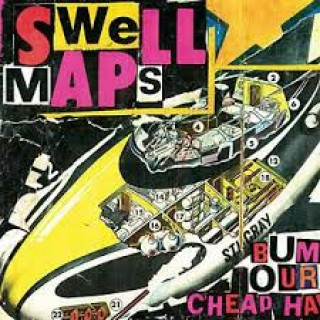 Swell Maps - Archive Recordings Volume 1: Wastrels And Whippersnappers [VINYL]