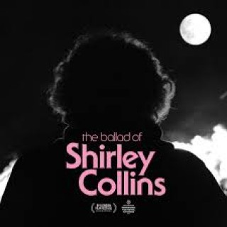 THE BALLADS OF SHIRLEY COLLINS