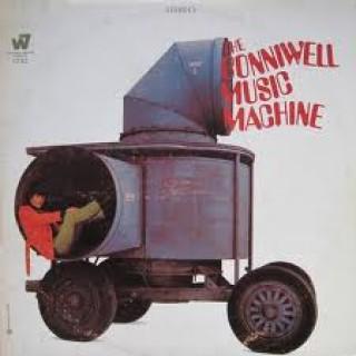 The Bonniwell Music Machine - The Bonniwell Music Machine [CD]