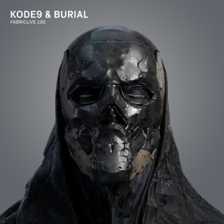 Various Artists - Fabriclive 100: Kode9 & Burial
