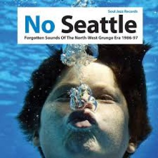 Various Artists - No Seattle [VINYL]