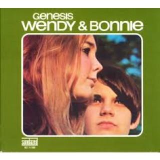 wendy and bonnie genesis