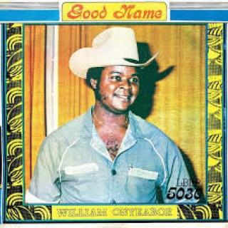 WILLIAM ONYEABOR GOOd TIME