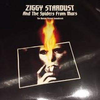 ziggy stardust and the spiders from mars the motion picture