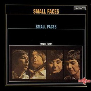 The Small Faces - The Small Faces (Immediate)