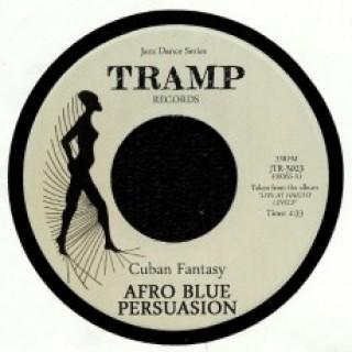 Afro-Blue Persuasion - Cuban Fantasy