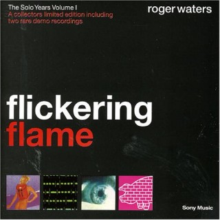 Roger Waters - Flickering Flame