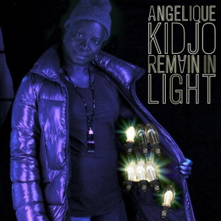 Angelique Kidjo - Remain In Light (Talking Heads Cover Album)