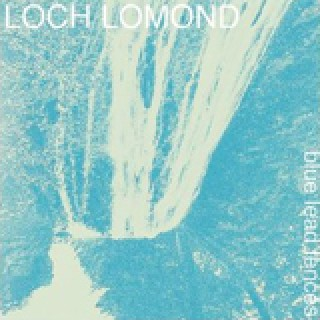 Loch Lomond Blue Lead Fences Vinyl Single White