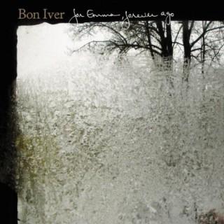 Bon Iver For Emma Forever Ago