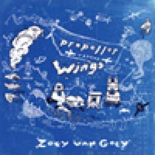 Zoey Van Goey Properller Versus Wings