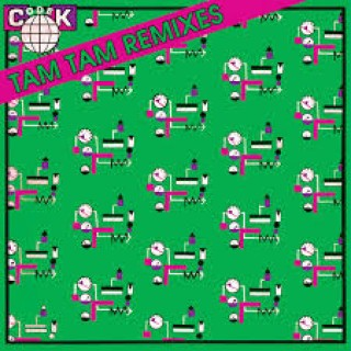 codek tam tam remixes