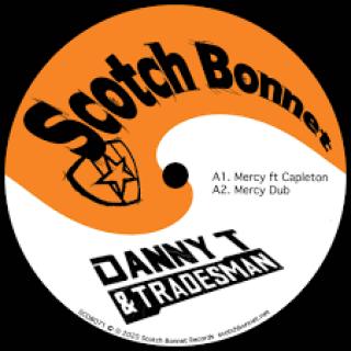 Danny T & Tradesman - Mercy EP