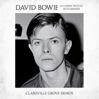 david bowie clareville grove demos