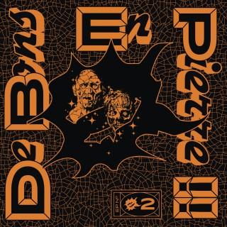 De Bons En Pierre - EP No. 2