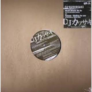 DJ Kawasaki - Where Would We Be? [VINYL]