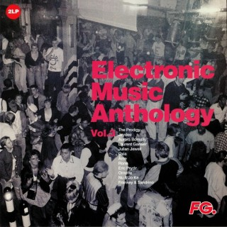 Electronic Music Anthology Vol.3