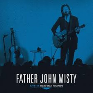 father john misty live at third man records