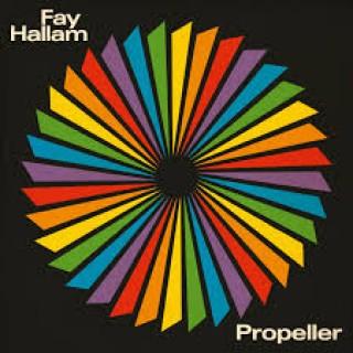 fay hallam propeller