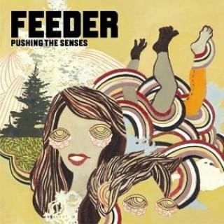 Feeder - Pushing The Senses
